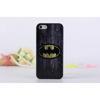 Чехол с логотипом Бэтмена