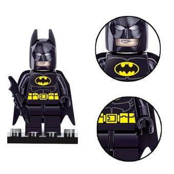 Мини конструктор Бэтмен