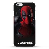 Чехол Дэдпул для Iphone 6, 6s, Plus