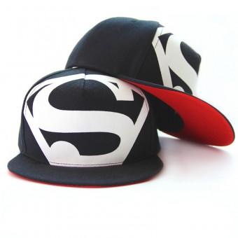 Кепка Супермен