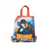 Детский мини рюкзак-сумка с Суперменом