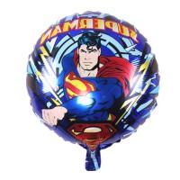 Шарик с Суперменом
