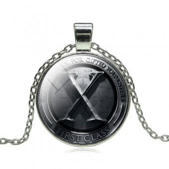 Кулон Люди Икс