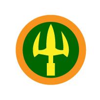 Аквамен